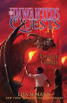 Dragon Ghosts, Lisa McMann
