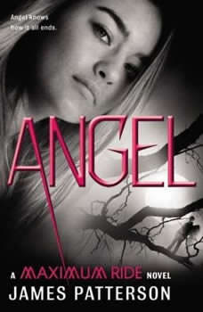 Angel: A Maximum Ride Novel, James Patterson