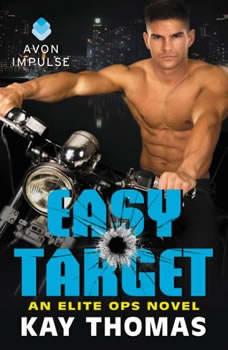 Easy Target: An Elite Ops Novel An Elite Ops Novel, Kay Thomas