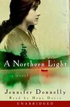 A Northern Light, Jennifer Donnelly