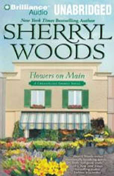 Flowers on Main: A Chesapeake Shores Novel A Chesapeake Shores Novel, Sherryl Woods
