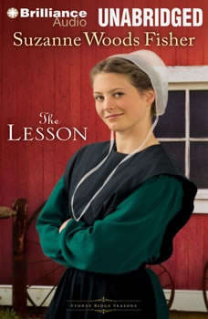 The Lesson, Suzanne Woods Fisher