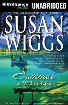 Summer at Willow Lake, Susan Wiggs
