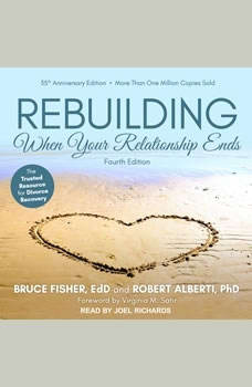 Rebuilding: When Your Relationship Ends, PhD Alberti