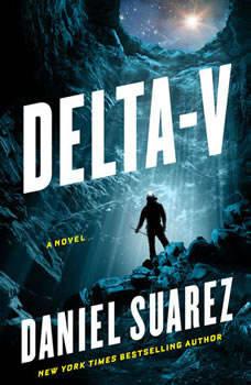 Delta-v, Daniel Suarez