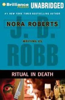 Ritual in Death, J. D. Robb