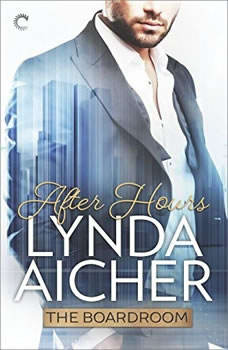 After Hours: (The Boardroom), Lynda Aicher