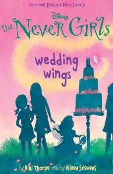 Wedding Wings, Kiki Thorpe