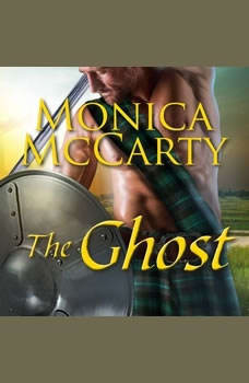 The Ghost, Monica McCarty