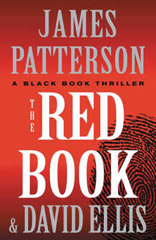 The Red Book, James Patterson