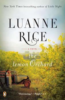 The Lemon Orchard, Luanne Rice