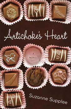Artichoke's Heart, Suzanne Supplee