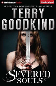 Severed Souls, Terry Goodkind