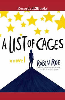 A List of Cages, Robin Roe