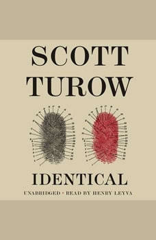 Identical, Scott Turow