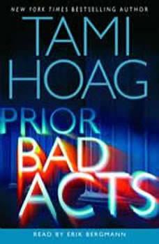 Prior Bad Acts, Tami Hoag