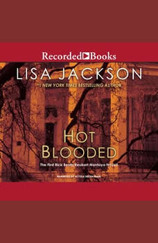 Hot Blooded, Lisa Jackson