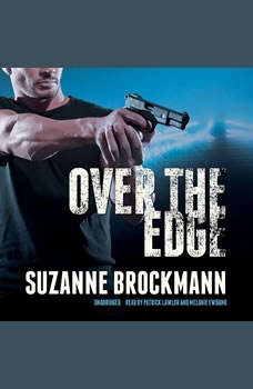 Over the Edge, Suzanne Brockmann