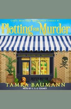 Plotting for Murder, Tamra Baumann