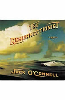 The Resurrectionist, Jack O'Connell