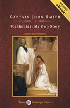 Pocahontas: My Own Story, Captain John Smith