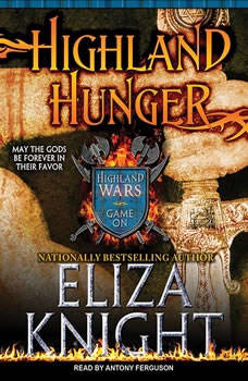 Highland Hunger, Eliza Knight