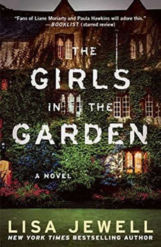 Girls In the Garden, The, Lisa Jewell
