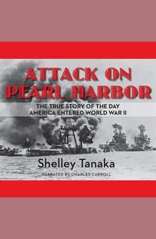 Attack on Pearl Harbor, Shelley Tanaka