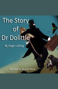 The Story of Dr Dolittle, Hugh Lofting