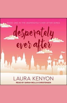 Desperately Ever After, Laura Kenyon