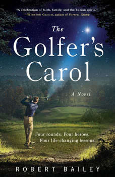 The Golfer's Carol, Robert Bailey