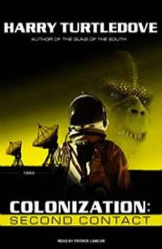 Colonization: Second Contact, Harry Turtledove