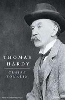Thomas Hardy, Claire Tomalin