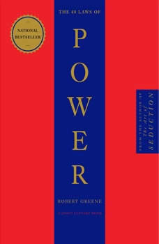 The 48 Laws of Power, Robert Greene