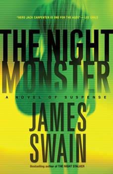 The Night Monster, James Swain