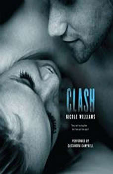 Clash, Nicole Williams