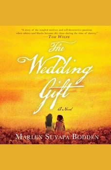 The Wedding Gift, Marlen Suyapa Bodden