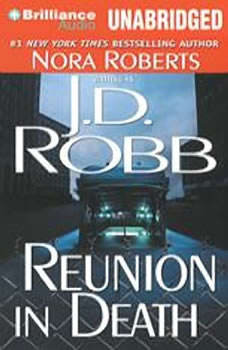 Reunion in Death, J. D. Robb
