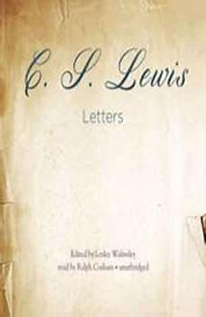 Letters, C. S. Lewis