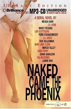 Naked Came the Phoenix, Marcia Talley