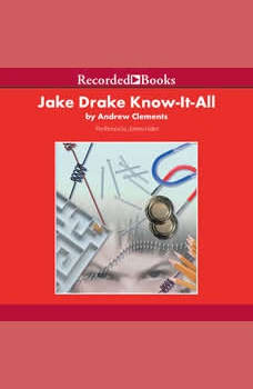 Jake Drake, Know-It-All, Andrew Clements