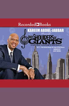 On the Shoulders of Giants, Vol 1: How Harlem Became the Center of the Universe, Kareem Abdul-Jabbar