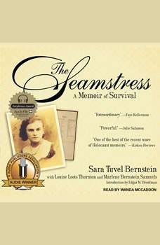 The Seamstress, Sara Tuvel Bernstein