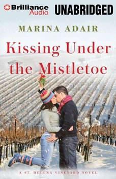 Kissing Under the Mistletoe, Marina Adair