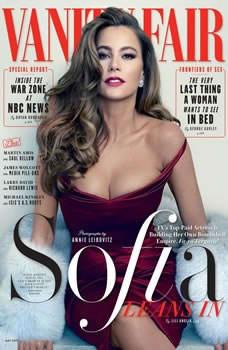Vanity Fair: May 2015 Issue, Vanity Fair
