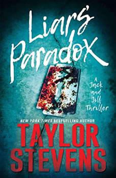 Liar's Paradox, Taylor Stevens