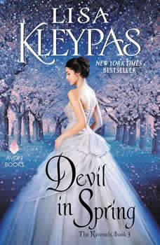 Devil in Spring: The Ravenels, Book 3 The Ravenels, Book 3, Lisa Kleypas
