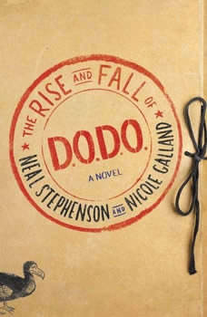 The Rise and Fall of D.O.D.O., Neal Stephenson