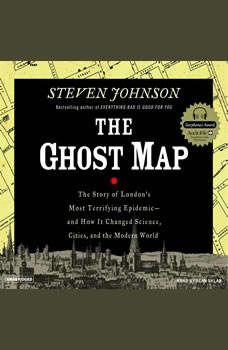 The Ghost Map, Steven Johnson