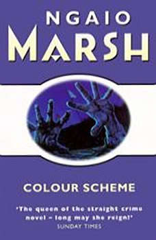 Colour Scheme, Ngaio Marsh